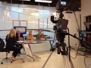 Entrevista El Dia