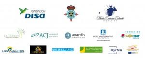 Todos logos Patrocinadores