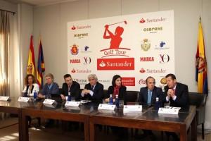 Presentacion SantanderTour